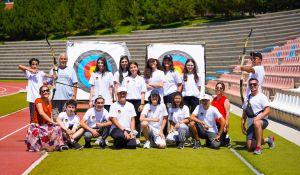 Eğitimle Sağlıklı Gelecek Projesi ile Öğrenciler Daha Bilinçli